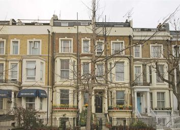 Thumbnail 1 bedroom flat to rent in West Cromwell Road, London