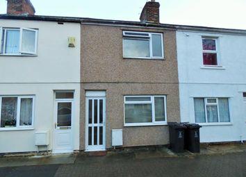 Thumbnail 2 bed terraced house to rent in Haydon Street, Swindon