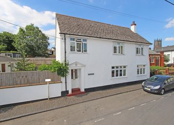 Thumbnail 5 bed detached house for sale in Pound Square, Cullompton