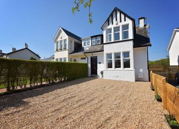 Thumbnail 3 bed semi-detached house for sale in 29 Albert Road, Brookfield