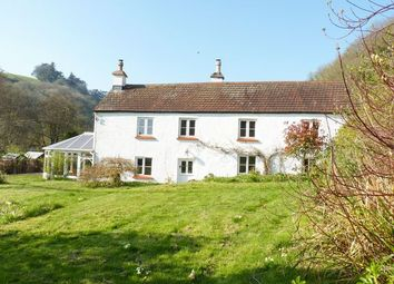 Thumbnail 4 bed cottage for sale in Bridgetown, Dulverton