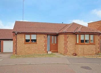Thumbnail 2 bed detached house for sale in Lockwood Close, Kingsthorpe, Northampton
