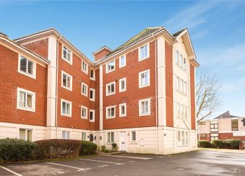 Thumbnail 2 bed flat to rent in Shelley Court, Reading, Berkshire
