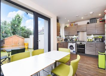 Thumbnail 4 bed semi-detached house for sale in Jack Dimmer Close, London