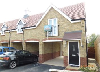 Thumbnail 2 bed property to rent in Curlew Close, Bishops Cleeve, Cheltenham