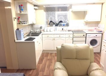 Thumbnail 2 bed maisonette to rent in Courtmead, Northolt