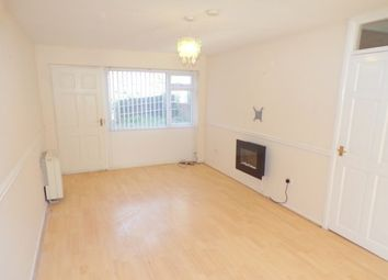Thumbnail 1 bedroom flat to rent in Cross Hey Avenue, Prenton