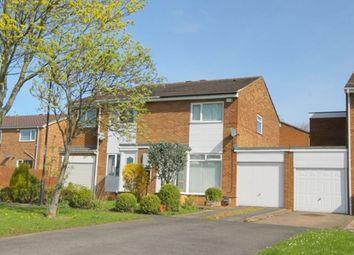 2 bed semi-detached house for sale in Burnham Avenue, West Denton Park, Newcastle Upon Tyne NE15