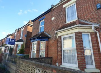 Thumbnail 2 bed semi-detached house to rent in Priory Road, Southampton