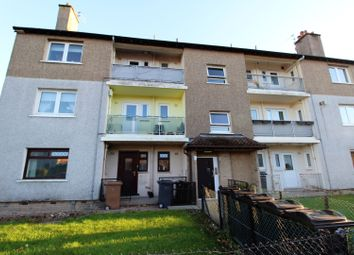 Thumbnail 2 bed flat for sale in Arnage Drive, Aberdeen