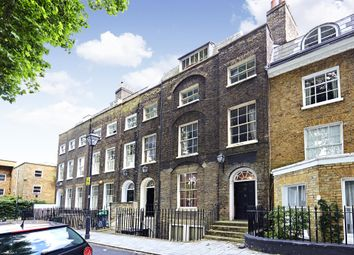 Thumbnail 6 bed terraced house for sale in Clapham Common South Side, Clapham, London