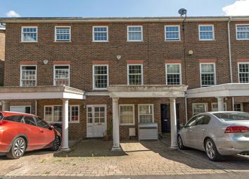 Thumbnail 4 bed terraced house for sale in Pine Grove, Wimbledon