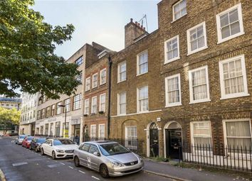 Thumbnail 5 bed property for sale in Old Gloucester Street, London