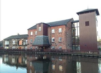 Thumbnail Office to let in The Waterside Business Centre, Canal Street, Leigh