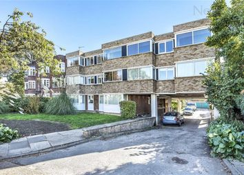 Thumbnail 1 bed flat for sale in Dudley Court, New Wanstead, London