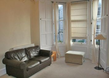 Thumbnail 1 bedroom flat to rent in Comely Bank Grove, Edinburgh