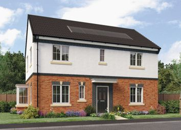 Thumbnail 4 bed detached house for sale in Southport Road, Chorley
