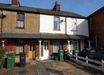 Thumbnail 2 bed property to rent in Camp Road, St Albans