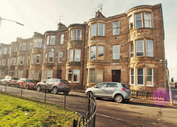 Thumbnail 1 bed flat to rent in 15 Temple Gardens Anniesland, Glasgow