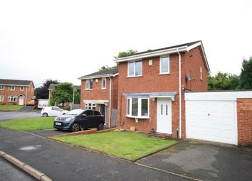 Thumbnail 2 bed detached house for sale in Beckbury Drive, Stirchley, Telford