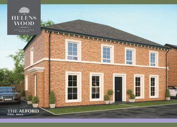 3 bed semi-detached house for sale in Helens Wood, Rathgael Road, Bangor BT19