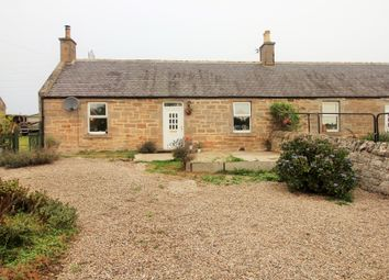 Thumbnail 2 bed semi-detached bungalow for sale in Ardgye Cottages, Alves