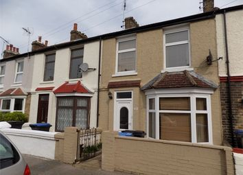 Thumbnail 2 bed terraced house to rent in Nash Court Gardens, Margate