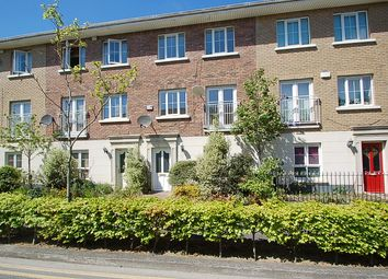 Thumbnail 3 bed town house for sale in 12 The Boulevard, Mount Garrett, Tyrrelstown, Dublin 15