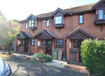 Thumbnail 2 bed terraced house for sale in Petersham Terrace, Richmond Green, Croydon, Surrey