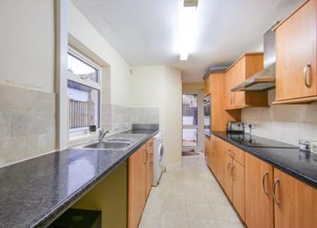Thumbnail 4 bed terraced house to rent in White Road, London