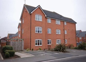Thumbnail 2 bed flat to rent in Winnbourne Gardens, Sutton Manor, St. Helens