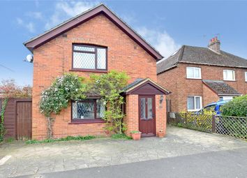 Thumbnail 3 bed detached house for sale in Hilden Park Road, Hildenborough, Tonbridge, Kent