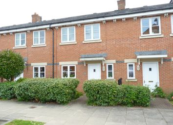 Thumbnail 3 bedroom terraced house to rent in Knowle Avenue, Knowle, Fareham