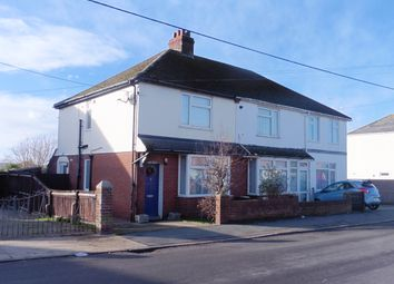 Thumbnail 3 bed semi-detached house to rent in St Richards Rd, Deal