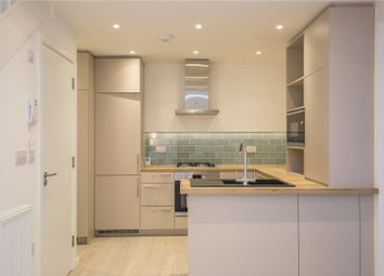 Thumbnail 4 bedroom end terrace house for sale in New Trinity Road, East Finchley, London