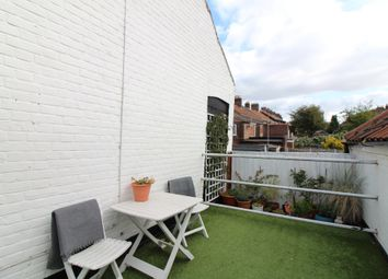 Thumbnail 1 bed semi-detached house for sale in Wingfield Road, Norwich