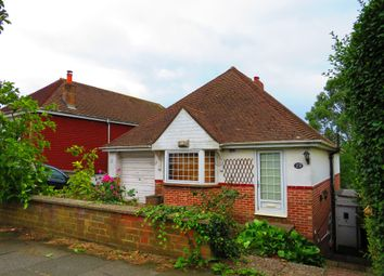 Thumbnail 3 bedroom detached house for sale in Redhill Drive, Brighton