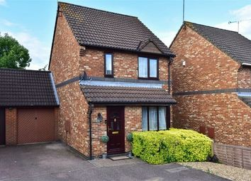 Thumbnail 3 bed detached house for sale in Laurel Fields, Potters Bar