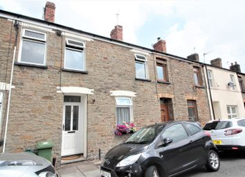 Thumbnail 2 bed terraced house for sale in Garth Street, Cardiff