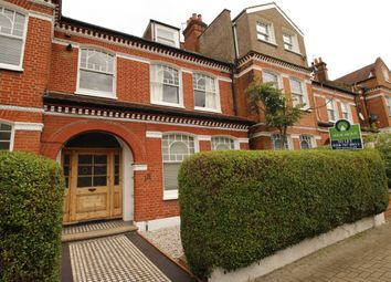 Thumbnail 1 bed flat to rent in Elmbourne Road, London
