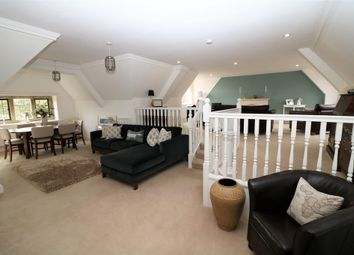 Thumbnail 1 bed flat to rent in Goodwyns Place, Dorking
