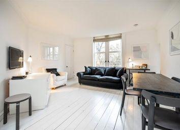 Thumbnail 2 bed maisonette for sale in Lyndhurst Terrace, London