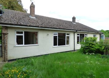 Thumbnail 3 bed bungalow for sale in Eve Street, Louth
