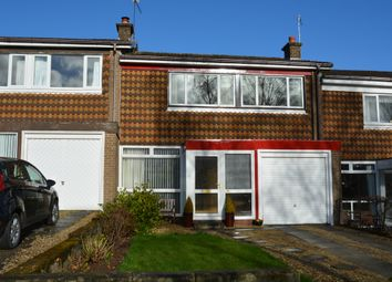 Thumbnail 3 bed terraced house for sale in Churchill Drive, Bishopton