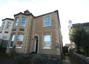 Thumbnail 2 bed flat to rent in Nightingale Road, Guildford