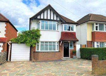 3 bed detached house for sale in Pine Ridge, Carshalton SM5