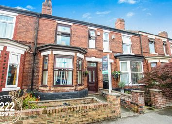 Thumbnail 3 bedroom terraced house for sale in Willis Street, Warrington