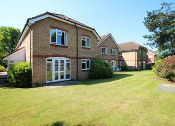 Thumbnail 2 bed flat for sale in Highfield, Watford, Hertfordshire