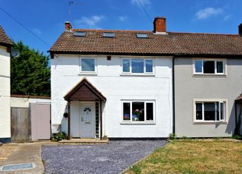 Thumbnail 4 bed semi-detached house for sale in Priory Close, Sunbury-On-Thames