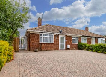 2 bed bungalow for sale in Cardinal Avenue, Borehamwood WD6